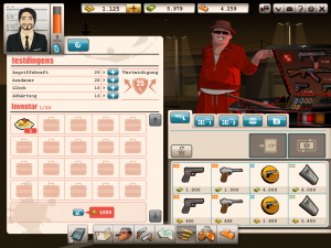 gangster 13